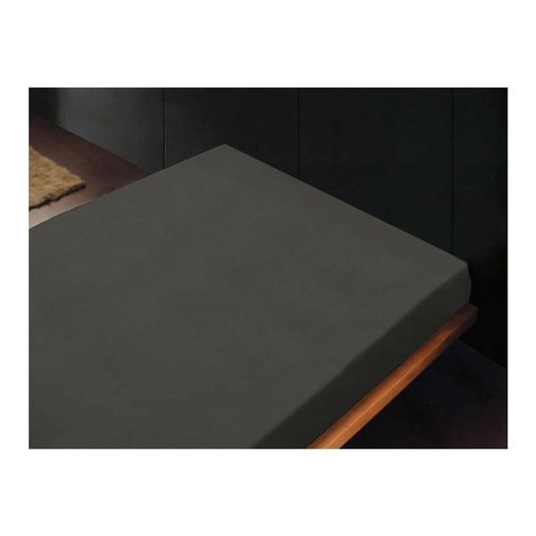 Neelastické prostěradlo Liso Altea, 180x260 cm