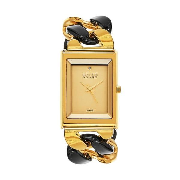 Dámské hodinky So&Co New York GP15876