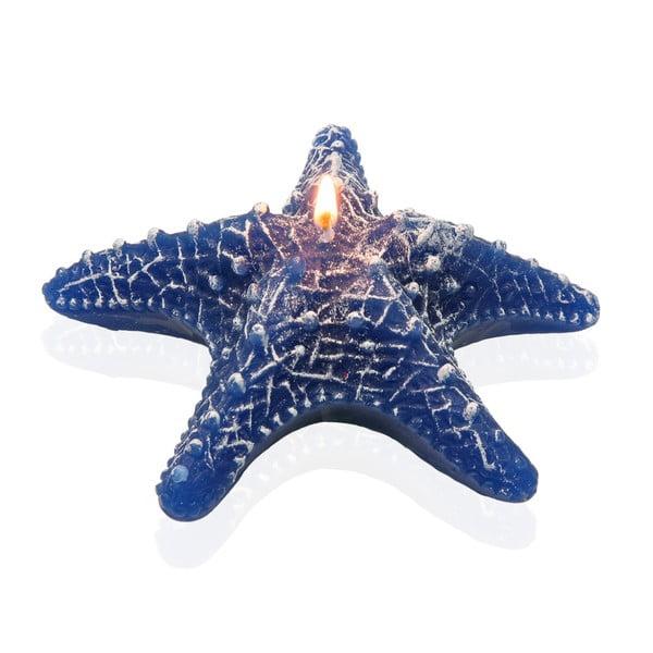 Dekorativní svíčka ve tvaru hvězdice Versa Viera Estrella
