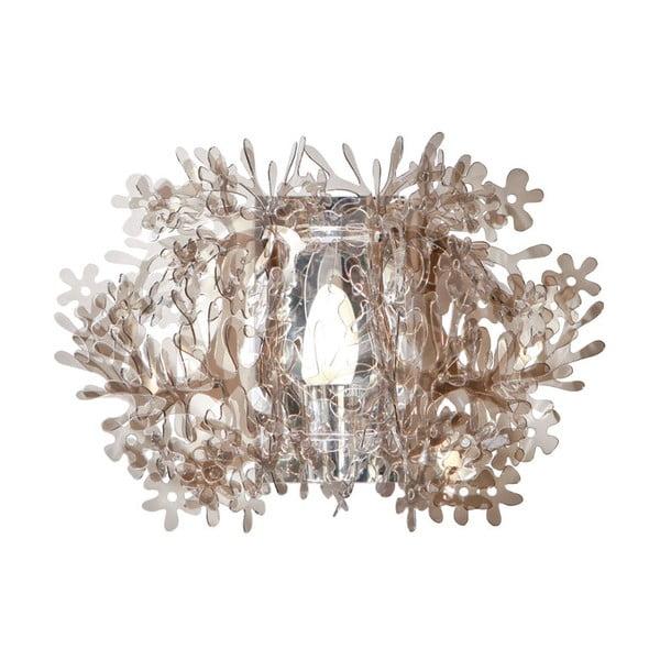Nástěnné světlo Fiorella Mini Flume