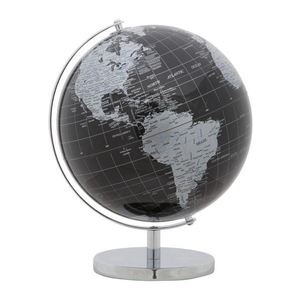 Dark World dekor földgömb, ⌀ 25 cm - Mauro Ferretti