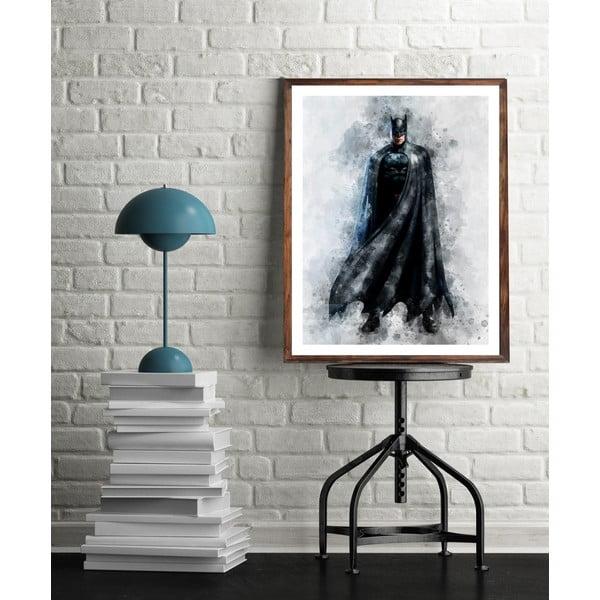 Poster Blue-Shaker Marvel 32, 30 x 40 cm