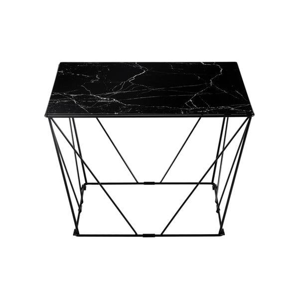 Cube dohányzóasztal, szélesség 65 cm - RGE