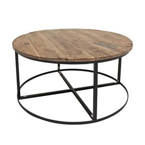 Konferenční stolek Factory Painted, 90 cm