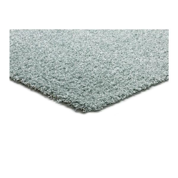 Tyrkysový koberec Universal Hanna, 80x150cm