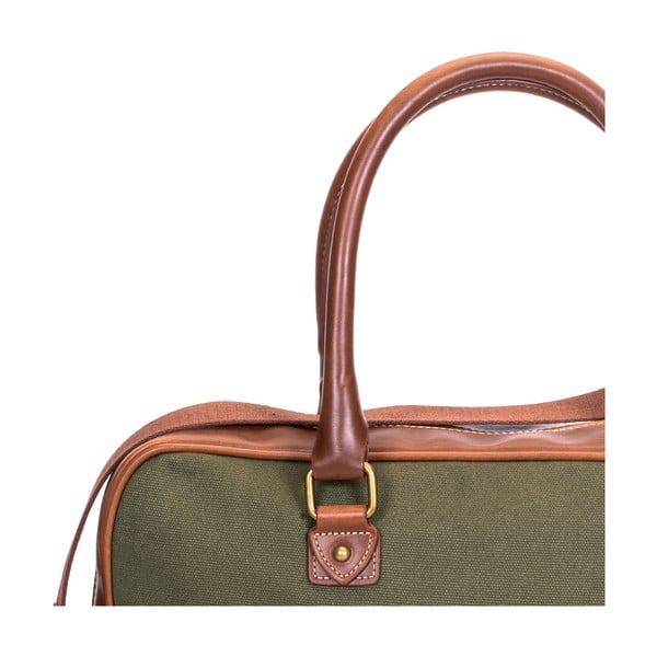 Taška na notebook Avi-8, zelená