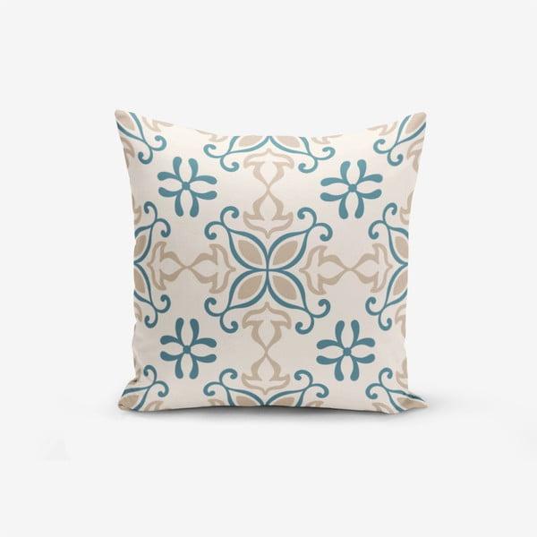 Poszewka na poduszkę z domieszką bawełny Minimalist Cushion Covers Modern, 45x45 cm