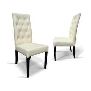 Židle 107 Beige Pik