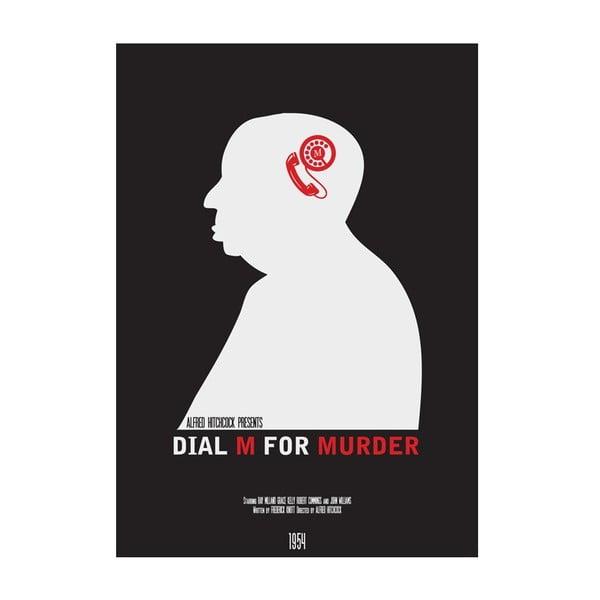 Vražda na objednávku, Hitchcock