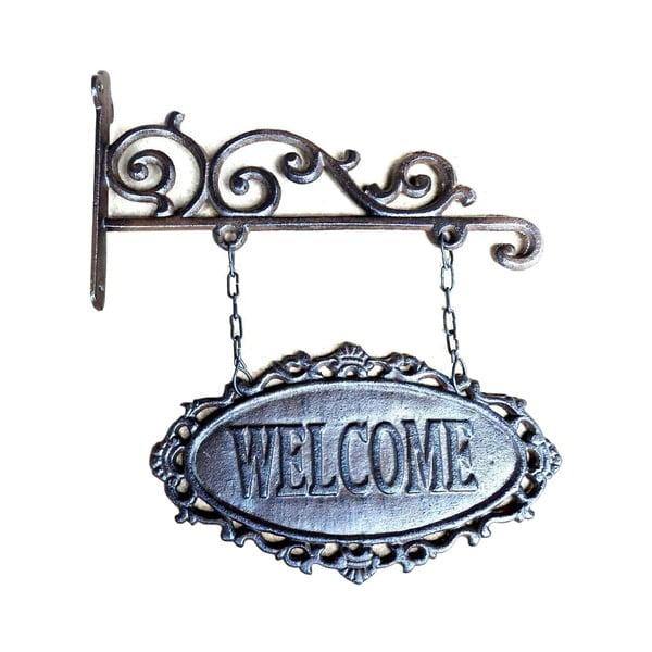 Nástěnná dekorace Bolzonella Welcome