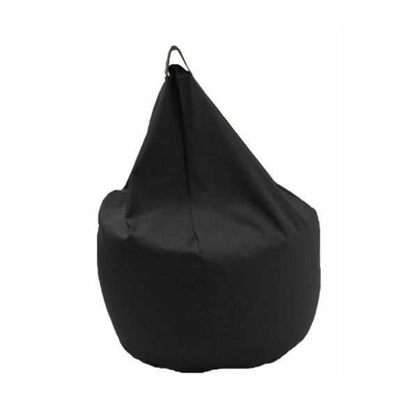 Trendy fekete ülőzsák - Evergreen House