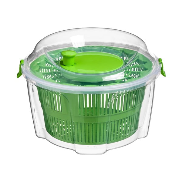 Suszarka do sałaty Premier Housewares Salad Spinner, 4,4l
