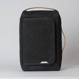 Batoh/taška R Bag 101 Kodra, black
