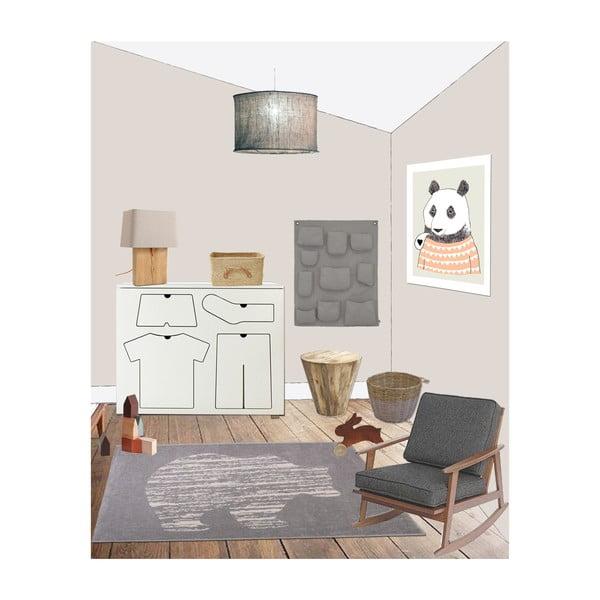 Dětský koberec Nono, 100x150 cm