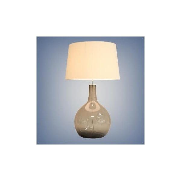 Stolní lampa Glass Avelino