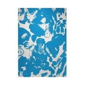 Koberec Esprit Energize Blue, 120x170 cm