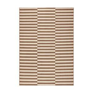Covor Hanse Home Gloria Panel, 80x150cm, alb bej