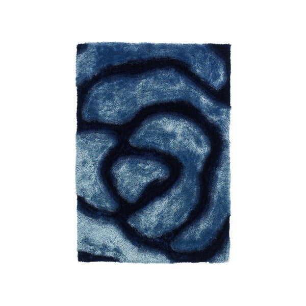 Koberec Noble House Blue, 150x230 cm