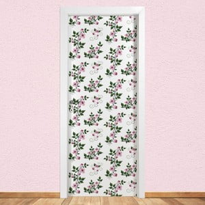Samolepka na dveře LineArtistica Kate, 80 x 215 cm