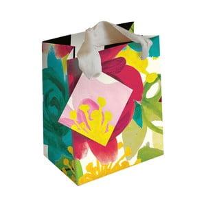 Dárková taška Caroline Gardner New Floral