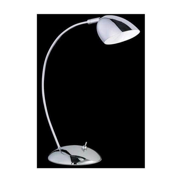 Stolní lampa Trio 5249 Serie, chrom