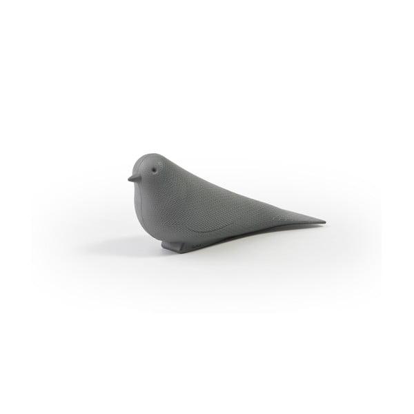 Dveřní klín QUALY Dove, šedý