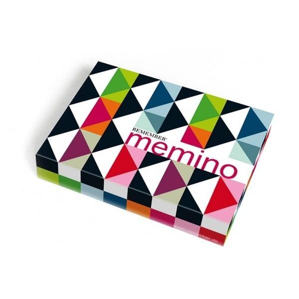 Hra Remember Memino