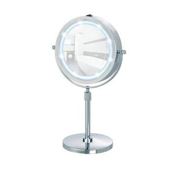 Oglindă cosmetică cu LED Wenko Lumi de la Wenko