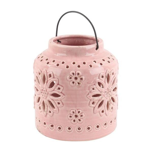 Lucerna Ceramic Pink
