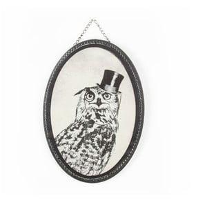 Tablou Graham & Brown Oswald Owl, 35 x 50 cm