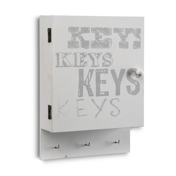 Skříňka na klíče Blanca