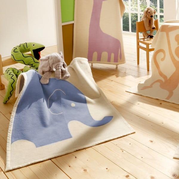 Dětská deka Bio, 150x200 cm