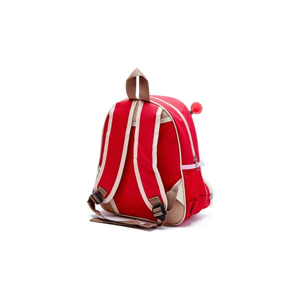Dětský batoh a kufr Lucky Little Moose Beruška Lily