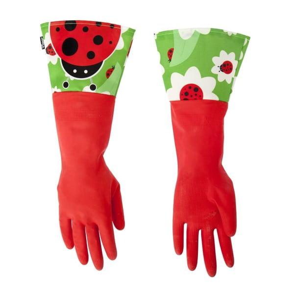 Úklidové rukavice Beruška
