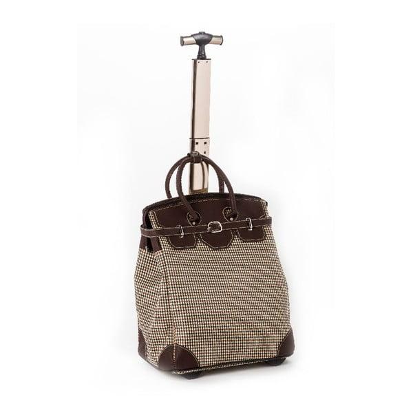 Příruční zavazadlo 2v1 Pied British