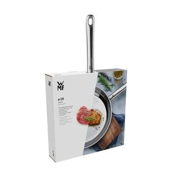 Tigaie din oțel inoxidabil WMF Cromargan® Profi, ⌀ 28 cm imagine