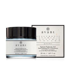 Antioxidant hidratant Avant Duo Supreme, 50 ml