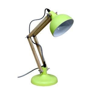 Lampă de birou Red Cartel Dexter Nimi, verde