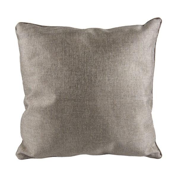 Pernă PT LIVING Blend, 45 x 45 cm, nisipiu
