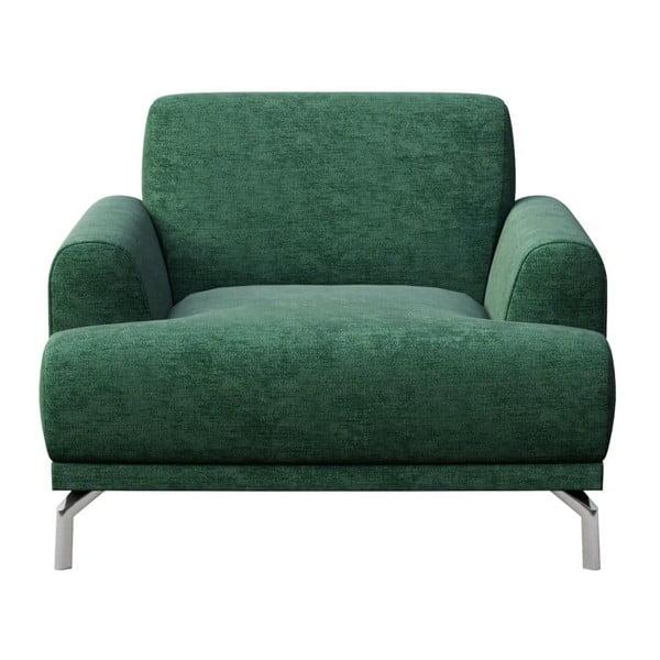 Puzo zöld fotel - MESONICA