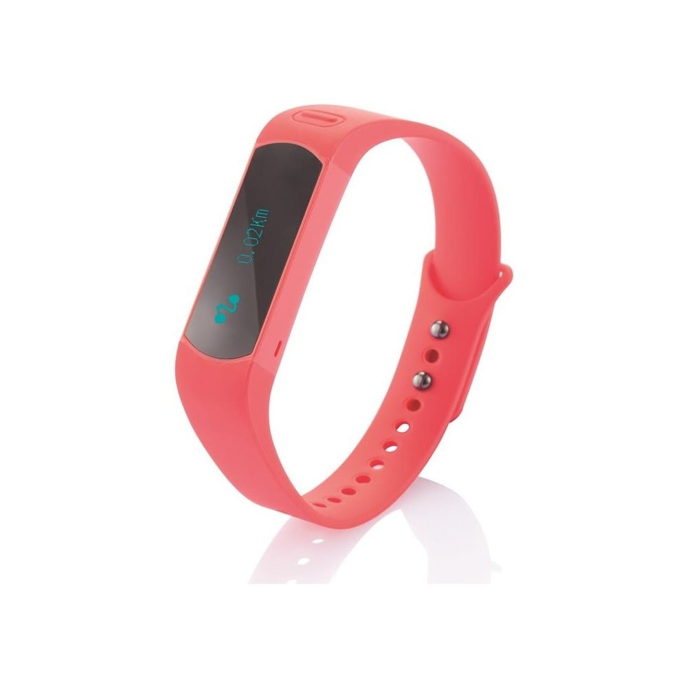 ab63a047a Červené hodinky XD Design Tracker Activity | Bonami