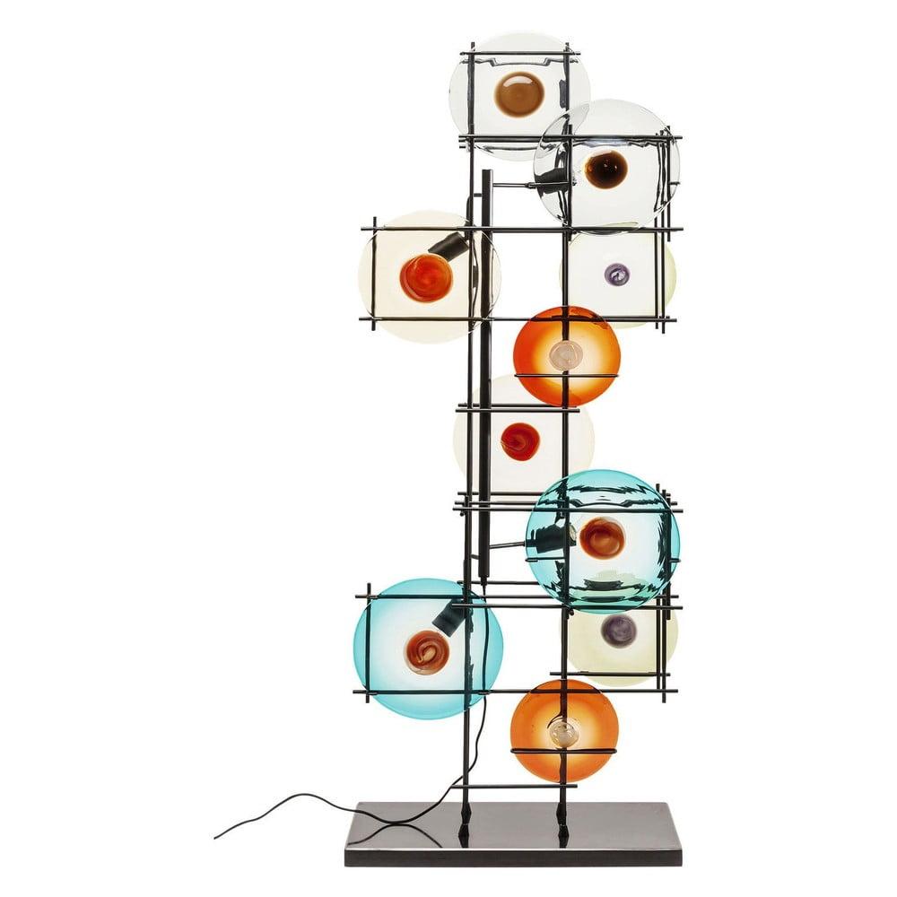 Stojací lampa Kare Design Disk