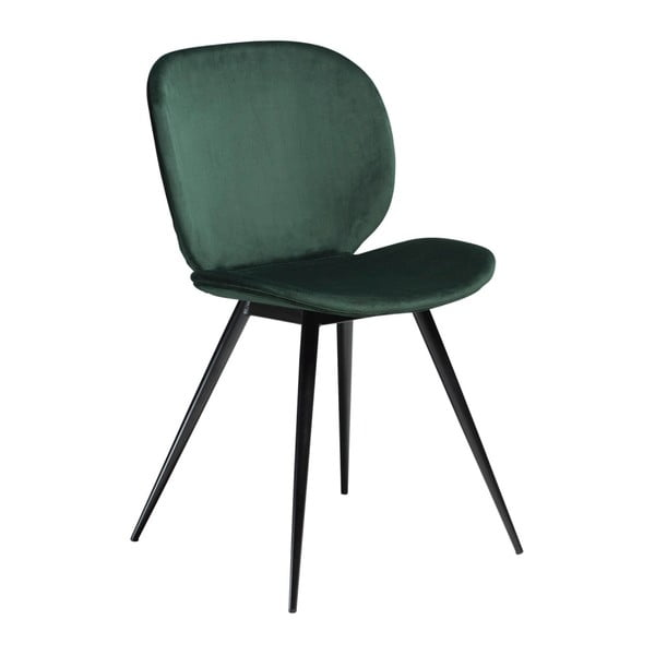 Zelená židle DAN-FORM Denmark Cloud