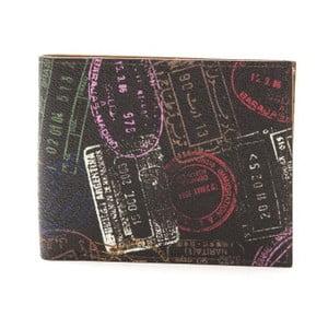 Dámská kožená peněženka Alviero Martini Sarrita