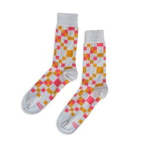 Ponožky Done in Grix, vel. 35-38