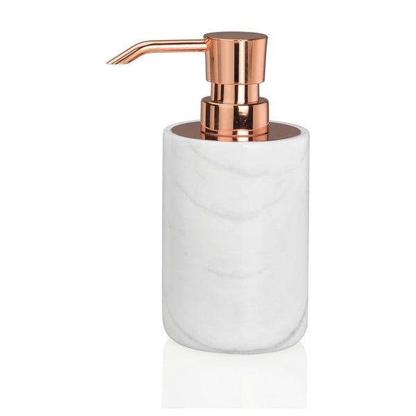 Dávkovač mýdla Andrea House Marble Copper