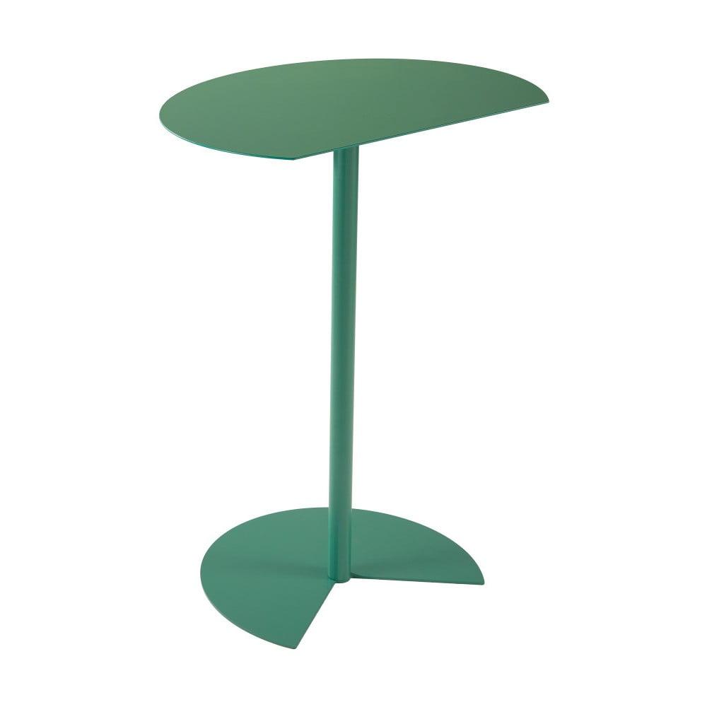 Zelený barový stolek MEME Design Way