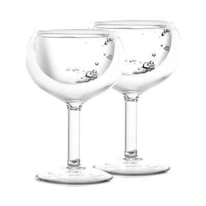 Sada 2 dvojitých skleniček Vialli Design Vodka, 30ml