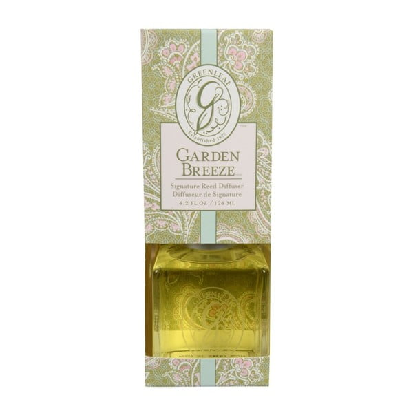 Difuzor de parfum Greenleaf Signature Garden Breeze