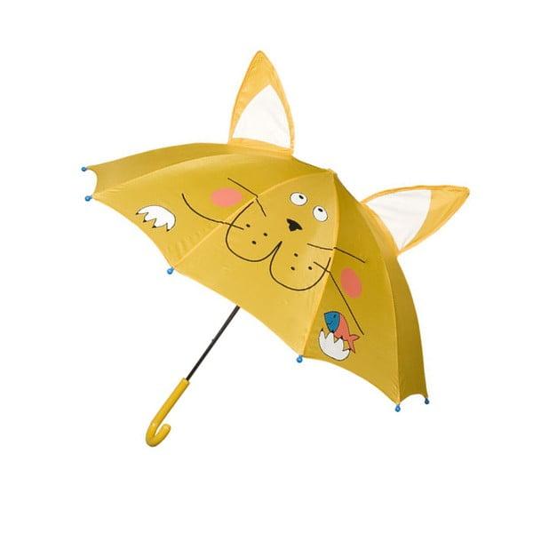 Dětský deštník Animal Ears Cat